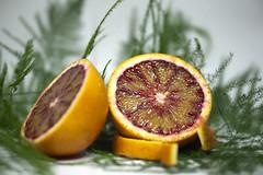 Orangesliced (JCRM6) Tags: orange fruit fruitmacro macrofruit d700