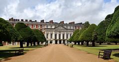 Hampton Court (erinakirsch) Tags: city england london britain culture british londonengland