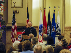 151217-Z-IM587-032 (CONG1860) Tags: usa colorado denver co veterans sacrifice heros militaryservice goldstarfamilies coloradonationalguard treeofhonor governorsownarmyband