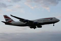 Jumbo Dawn... (BMB15 - LHR/EGLL) Tags: plane airplane heathrow aircraft aviation boeing britishairways boeing747 747 jumbojet airliner jumbo lhr heathrowairport 747400 widebody jetliner boeing747400 londonheathrow egll commercialaviation passengerjet commercialairliner 747436 britishairways747 boeing747436 gcivh widebodyjet britishairwaysboeing747