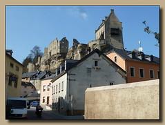 Larochette (Luxembourg) (p_jp55 (Jean-Paul)) Tags: castle fels luxembourg luxemburg burg fiels saarlorlux châteaufort larochette lëtzebuerg