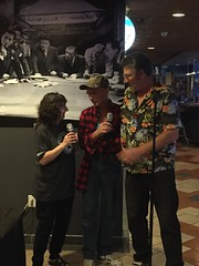"Wednesday night karaoke at Sunset Downtown Water Street in Henderson Nevada • <a style=""font-size:0.8em;"" href=""http://www.flickr.com/photos/131449174@N04/24712805239/"" target=""_blank"">View on Flickr</a>"