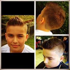 #fohawk #barber #hairdonebymikes (mainbarbers) Tags: barber fohawk uploaded:by=flickstagram instagram:photo=860525061461141859627728481 hairdonebymikes