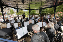 Two Rivers Concert Band July 2015