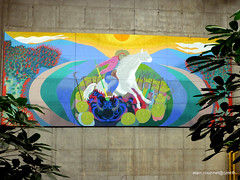Brsil Sao Paulo 2014-026 (CZNT Photos) Tags: streetart brasil saopaulo graff brsil artmural alaincouzinet cznt