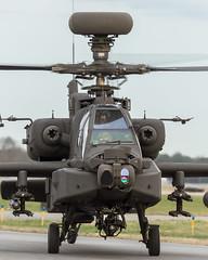 Targeted AH-64D Apache Longbow_ (4myrrh1) Tags: canon airport apache aircraft aviation richmond helicopter sight helicopters richmondva targeted t3i gunsight ef100400l kric ah64e