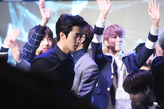 160217 - Gaon Chart Kpop Awards (26) ( ) Tags: awards exo gaon musicawards 160217 exosehun sehun ohsehun gaonchartkpopawards