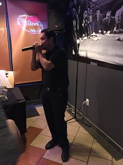 "Wednesday night karaoke at Sunset Downtown Water Street in Henderson Nevada • <a style=""font-size:0.8em;"" href=""http://www.flickr.com/photos/131449174@N04/24987158011/"" target=""_blank"">View on Flickr</a>"