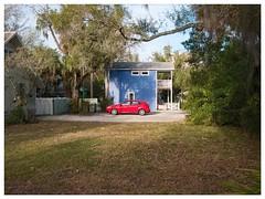 Sarasota v.9 (Laurel Park) (John Lamont1) Tags: leica digilux2 sarasota gulfcoast residentialtypology