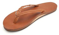 "Rainbow Sandals Flirty Braidy classic tan • <a style=""font-size:0.8em;"" href=""http://www.flickr.com/photos/65413117@N03/25191072844/"" target=""_blank"">View on Flickr</a>"