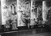 """Monday's Child"" mural, Britain Can Make It. 1946 (Design Archives) Tags: design murals exhibitions barbarajones britaincanmakeit"