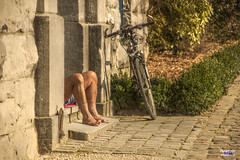 The Legs (www.digicrea.be - Analog & Open Source Photography) Tags: street brussels urban photographer legs pentax gimp marc hdr jubelpark k3 exposureblending roovers 18135mm enfuse pentaxlife rawtherapee pentaxart luminancehdr