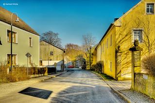 Ortsmitte Münchenreuth