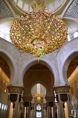 DSC_8962-3 (RJ-Clicks) Tags: nikon dubai uae arches mosque abudhabi dome chandeliers sharjah unitedarabemirates minarets sheikhzayedmosque d5100 nikond5100 rjclicks rehanjamil