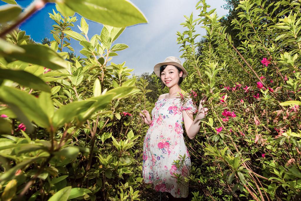 擎天崗,花卉試驗中心,孕婦寫真,孕婦攝影,擎天崗孕婦,花卉試驗中心孕婦,陽明山孕婦,Erin111