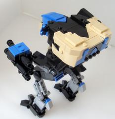 Mantis (Jayfourke) Tags: lego halo unsc unitednationsspacecommand hruntingyggdrasil