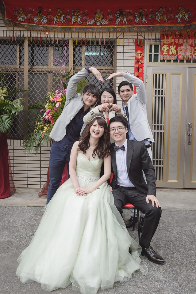 婚禮攝影-台南北門露天流水席-081
