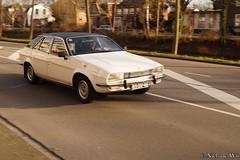 1977 Princess 2200 HLS (NielsdeWit) Tags: favorite austin driving british favourite leyland hatchback veenendaal bl 85sv46 nielsdewit
