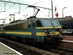 2160-043220 (VDKphotos) Tags: leuven belgium vlaanderen nmbs sncb hle hle21