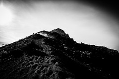 DSC_1816 (Asylum Pixels) Tags: food monkey volcano java southeastasia tent adventure mountaineering porter sherpa adrenaline lombok eruption macaque alpinism mountrinjani lombokindonesia