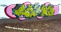 kebab etc. (neppanen) Tags: streetart suomi finland graffiti helsinki ridge kebab bilbo mitro teollisuusalue discounterintelligence roihupelto jpot sampen helsinginkilometritehdas