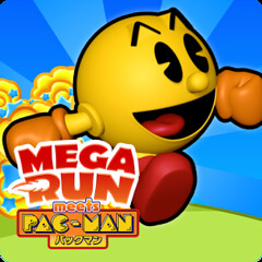Mega Run meets PAC-MAN - Android & iOS apps - Free (jpappsdl) Tags: japan japanese star big hit jump play action kick stage dream free content run pacman videogame pivot unlock ios legend android enemy avoid mega apps scattered evaluation manipulate actiongame megarun megarunmeetspacman