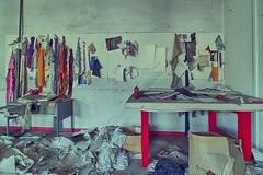 69 (Emanuele bai) Tags: abandoned factory urbanexploration architettura urbex abandonedfactory abbandono abbandonato cotonificio fabbricaabbandonata tessitura esplorazioneurbana fabbrivca