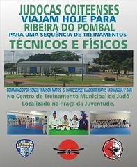 Treinamento de Campo em Ribeira do Pombal (2)
