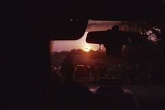 sunset with tourists (JEO Photography) Tags: street sunset color film car washingtondc dc districtofcolumbia nikon superia streetphotography tourist fujifilm nikonn90s filmphotography filmisnotdead believeinfilm