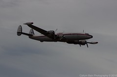 Super Constellation (Callum Bain Photography) Tags: airplane photo airport aircraft aviation australia airshow helicopter planes cannon airforce warbirds raaf photgraphy wollongong hars chooper 600d wingsoverillawarra wairbirds