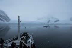 IMG_1308.jpg (timzladen) Tags: cruise blue ice fog bay haze ship glacier seaice antarctic wilhelmina