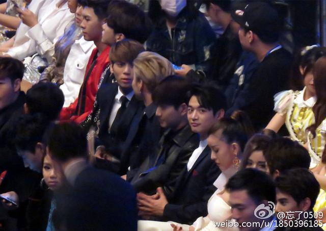 160329 SHINee @ 2016 KU Asia Music Awards' 26193446555_aedd62a9fd_z
