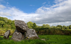 Tirnony Portal Tomb (backpackphotography) Tags: ireland ancient tomb londonderry northernireland prehistoric hdr derry dolmen portaltomb tirnony backpackphotography tirnoney