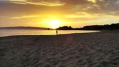(giacoma.leoparda) Tags: beach sunsets tramonti