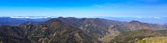 Ay Kayas_Panaromic (T@DS) Tags: sky panorama mountain forest panoramic yedigller aykayas
