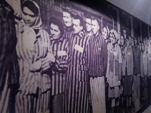 """Auschwitz-Birkenau <a style=""""margin-left:10px; font-size:0.8em;"""" href=""""http://www.flickr.com/photos/141744890@N04/26326478945/"""" target=""""_blank"""">@flickr</a>"""