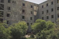 (Kostas Kalivas) Tags: sanatorio parnitha