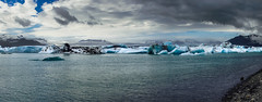 Jkulsrln (jdelrivero) Tags: is iceland islandia lugares iceberg oriental jkulsrln geologia paises vatnajkull austurland
