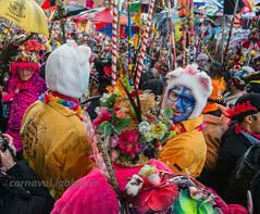 carnaval de Dunkerque 2016 (louis.labbez) Tags: carnival france folklore chapeau carnaval gras foule tradition fête maquillage dunkerque nord masque chant parapluie défilé déguisement 2016 travesti déguisé carnavaleux masquelour grimé labbez
