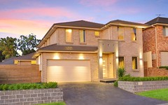 13 Iezza Place, Kellyville Ridge NSW