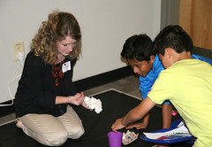 Science Night 6 (UGA College of Ag & Environmental Sciences - OCCS) Tags: night science uga tifton