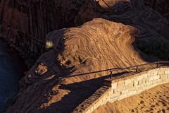 20160323-IMG_2433_DXO (dfwtinker) Tags: arizona water rock stone sunrise sand desert w page dfw whitaker glencanyondam pageaz kevinwhitaker dfwtinker ktwhitaker worthtexastraveljapan whitakerktwhitakerktwhitakervideomountainstamron