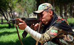 Kurdish YPG Fighter (Kurdishstruggle) Tags: war fighter military rifle syria warrior combat frontline struggle ak47 kurdistan azadi syrien kurdish kurd kurds militarymen krt rojava ypg kurden suriye freedomfighter kmpfer pyd militaryforces warphotography qamishlo qamislo freekurdistan freiheitskmpfer resistancefighter kurdishregion berxwedan alqamishli kurdishfighters kurdishforces syriakurds syrianwar kurdishfreedomfighters kurdisharmy yekineynparastinagel kurdssyria kurdischekmpfer rojavayekurdistan servanenypg ypgrojava kurdishmilitary krtsuriye ypgkobani ypgkurdistan ypgfighters westernkurdistan ypgforces ypgkmpfer