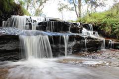 Small Falls (Zuxmo) Tags: waterfall sydney australia falls nsw katoomba minnehaha