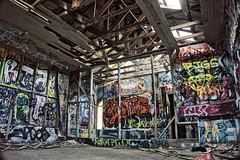 LA ZOO 175 final (NatashaBishop) Tags: graffiti losangeles griffithpark hdr oldzoo natashabishop griffithparkoldzoo theoldzoo losangelesoldzoo