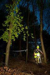 IMG_0074 (Pinnacle Pictures) Tags: orange sports night trek scott lights cycling felt racing downhill biking mtb specialized endure lumens mondraker simano qecountrypark rockshoxs