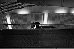 ACA_208 (www.arcigaandy.com) Tags: people blackandwhite interior creativecommons fujifilm highiso blackandwhiteportraits blackandwhitestreetphotography dubaimetro dubaimetrostation