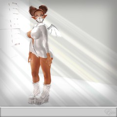 *Epic* Roboto-Angelic. {Promo Card} Ad (Jade Winthorpe [www.jadewinthorpe.com]) Tags: anime ass wings boobies breasts tits boobs cosplay omega manga sl elf secondlife harajuku kawaii demon epic belleza cyberpunk elfin demons ecchi boon hentai succubus tsg animecosplay chopshop maitreya costumeplay slink elfears demonwings harajukufashion kawaiifashion elfinears cyberpunkfashion cyberboots cyberpunkcosplay mangacosplay boonhair harajukushoes kawaiiaccessories kawaiishoes harajukuboots thesugargarden kawaiiboots secondlifecosplay slinkphysique bellezavenus bellezameshbody omegaappliersystem maitreyameshbody maitreyalara succubuswings chopshopeyes harajukuaccessories kawaiiwings slinkhourglass mechboots omegaoutfitapplier cyberpunkaccessories