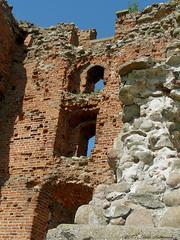 Ruins of Navahrudak Castle (Natali Antonovich) Tags: castle history architecture belarus oldtown oldest oldworld oldtime novogrudok navahrudak motherlandbelarus ruinsofnavahrudakcastle