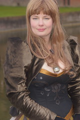 Elfia Haarzuilens 2016 - Haarzuilens Kasteel De Haar 2016 23+24 .04 SamstagElfia (ftoomiste) Tags: de cosplay 04 convention haarzuilens kasteel haar 2016 2324 kstme elfia kostmspiel samstagelfia